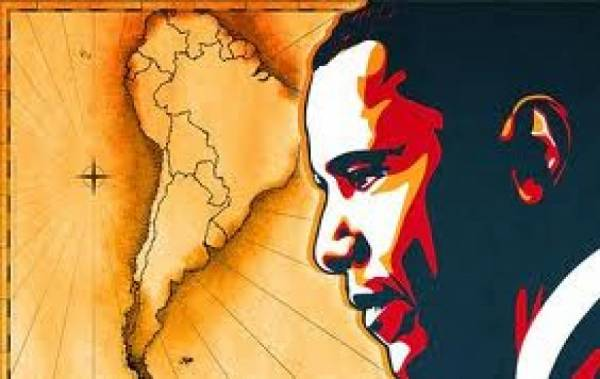 Obama Continues Cold War Policies in Latin America