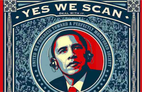 "Obama's Disappointing NSA ""Reform"""
