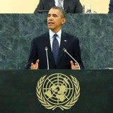 Obama's Imperialist UN Speech