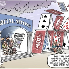 Social Security: A Manufactured Dilemma