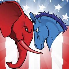 What Partisan Divide?