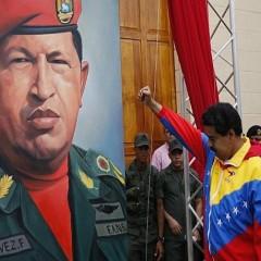 Venezuela: Democracy Under Siege