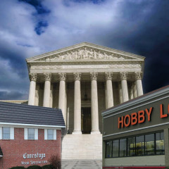 Hobby Lobby's Repercussions