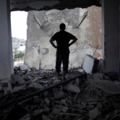 6 Myths About The Brutal Siege on Gaza