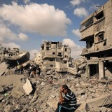 Israel's Pretexts Behind the Gaza Assault