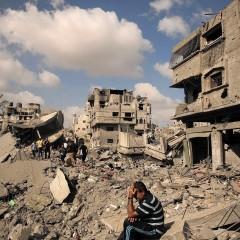 Israel's Pretexts Behind the Gaza Assault