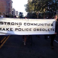 The Case for Police Abolition